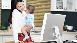 Work-Family Balance Isn't Just an Issue, It's a
