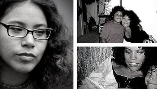 Meet The Children Of Canada's Murdered And Missing Aboriginal