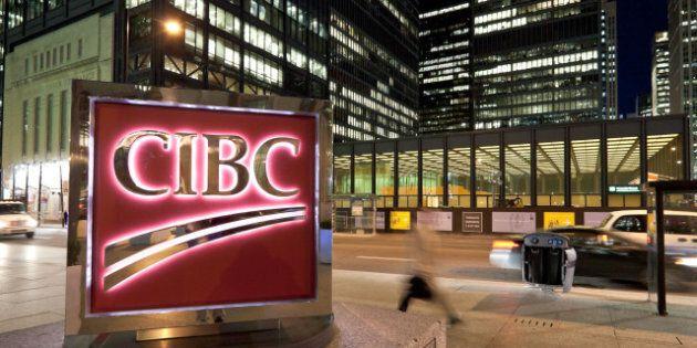 CIBC Raises Dividend After Higher Third-Quarter