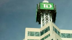Toronto-Dominion Bank Makes $2.3 Billion In 3