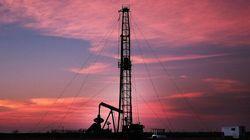 Fracking Confirmed As Trigger For B.C.