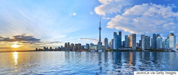 Canada Grew Richer, More Equal In 2014: Here Are The Major Cities, Ranked By