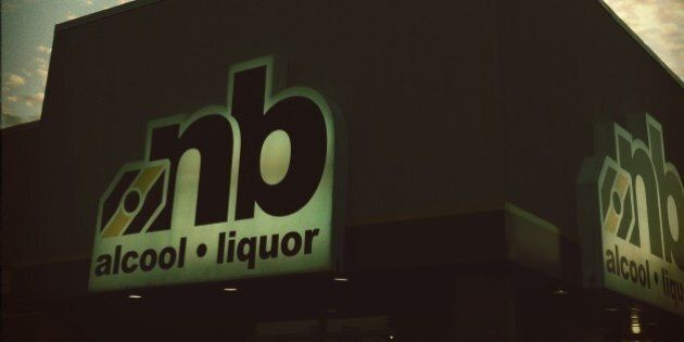 N.B. Liquor Warns It Could Go Out Of Business If It Loses Court