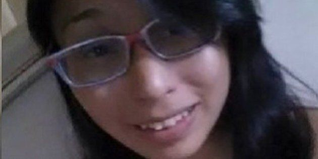 Missing Teen Delores Brown's Body Identified, Foul Play