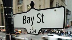 Former Bay Street Lawyer Faces $2.7M Fine In Insider Trading