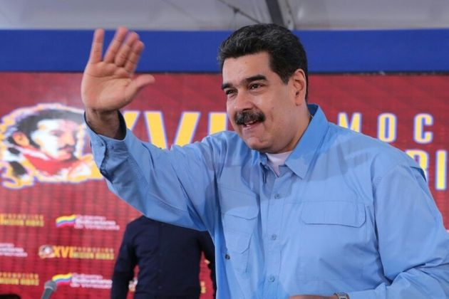Maduro accuse son ex-chef du renseignement d'avoir