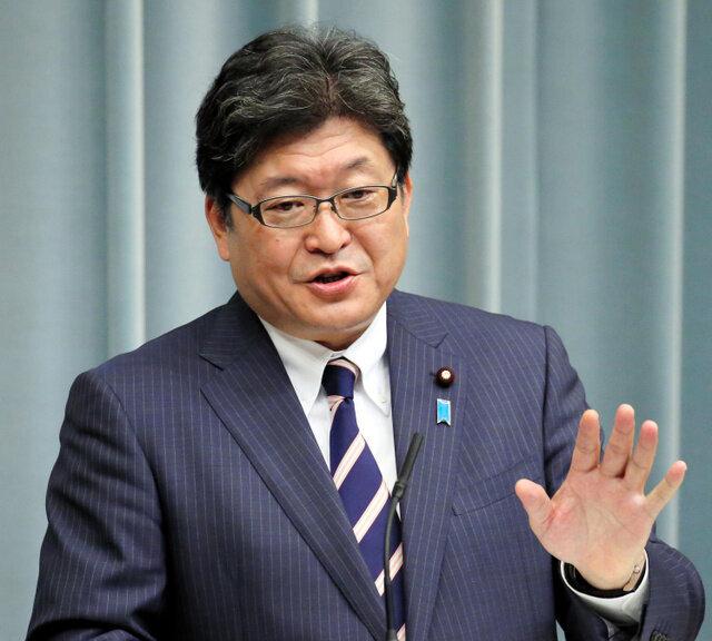 消費増税、慎重な判断を自民・萩生田光一幹事長代行が要求。「『決まったから』の一点張りは失礼」