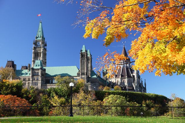 Ottawa Could Be Canada's Greatest Sanctuary