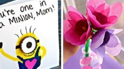 15 Mother's Day Crafts To Shower Mom With