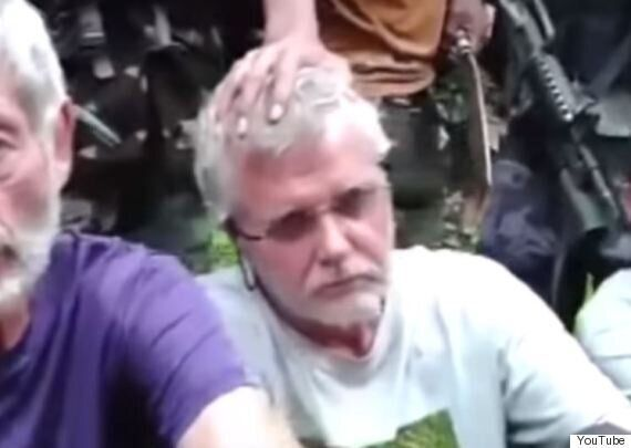 John Ridsdel Killed: Philippine Troops Hunt Abu Sayyaf Extremists Who Beheaded