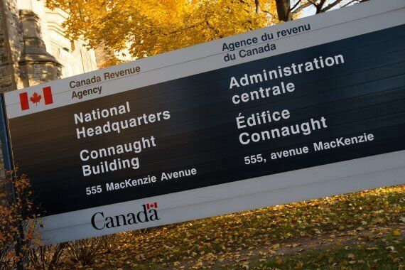 Charlie Angus, NDP MP, Says CRA Mailed SIN Numbers To Wrong People --