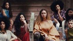 The Women In Beyoncé's 'Lemonade' Are As Fierce As She