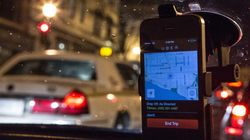 Uber's Taxi-Killer Comes To Canada, But Is It
