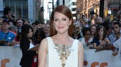 Julianne Moore Can Still Stop