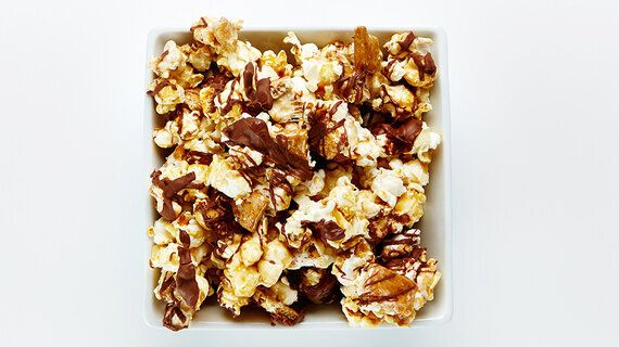 Bring Snack Time Back With These 10 Must-Try Snack