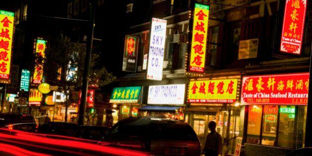 Chinatown, Toronto,