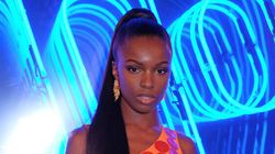 Model Reflects On How Her Dark Skin Was A Beauty Industry