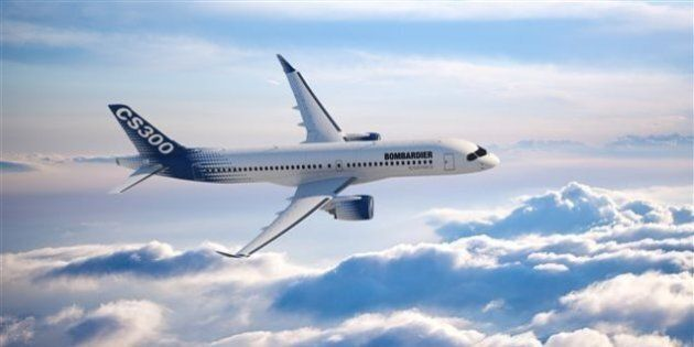 Bombardier Launching Airline In Iran? Company Denies Reports Amid 'Advancing