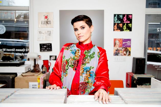 How Nelly Furtado Fell Back In Love With Music After Finding Inspiration In Unexpected
