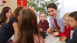 Trudeau's Child-Care Pledge More 'Fanfare' Than Progress: