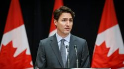 Trudeau Condemns 'Cold-Blooded Murder' Of Canadian