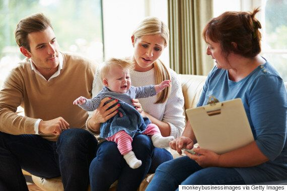 Parental Instincts: How Parents Can Learn To Trust Their