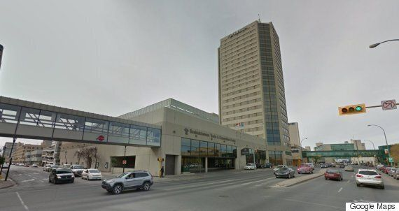 Regina Woman Who Died In Laundry Chute Went Down Feet First: