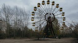 The Shadow Of Chernobyl Looms Large 30 Years