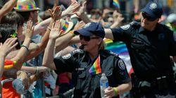 Toronto Councillor Wants To Axe Pride Funding After Police