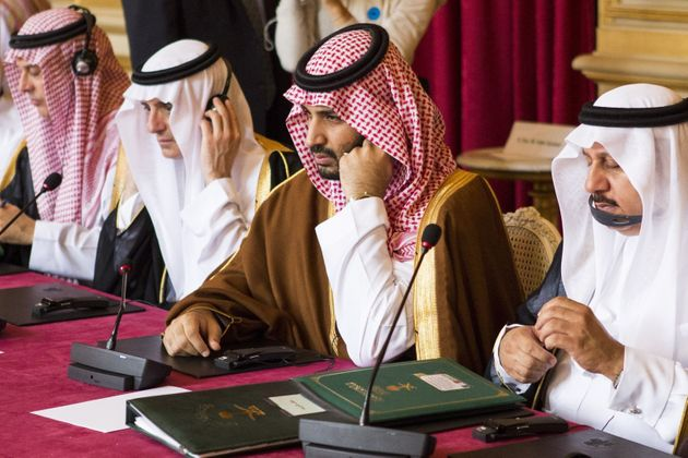 Saudi Arabia Moves To Diversify From Oil Amid Brutal Industry
