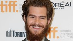 Andrew Garfield And His Massive Beard Are A