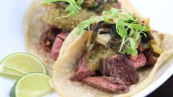 How To Make Slow Cooker Carne Asada