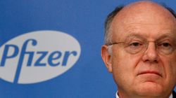 Pfizer CEO: Canada 'Freeloading' Off American