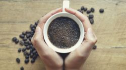 This Is How Coffee Really Keeps You