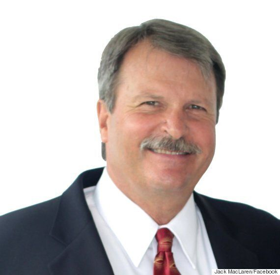 Jack MacLaren, Ontario PC MPP, Sorry For Remarks On Sexual Abuse Of