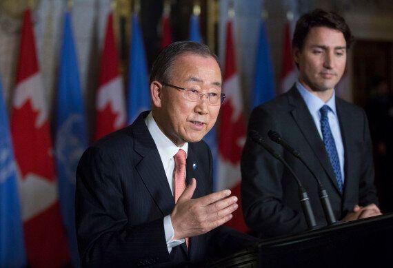 Liberals' Pledged Return To UN Peacekeeping Era Won't Be