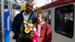 75-Year-Old Loses Birthday Money On Train. Driver Saves The