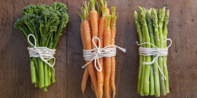 Doing Healthy Vegetarian Eating The Right