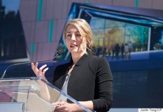 Melanie Joly Seeks 'Digital Approach' In Cultural Policy