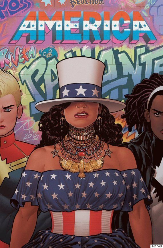 15 Fantastic Female-Fronted Comic Books For Your