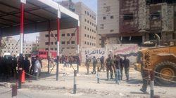 Car Bomb Kills 6 In Syrian Capital:
