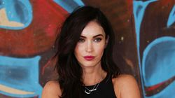 Megan Fox Gets A Chic