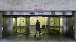 Brussels Subway Station Reopens Over A Month After