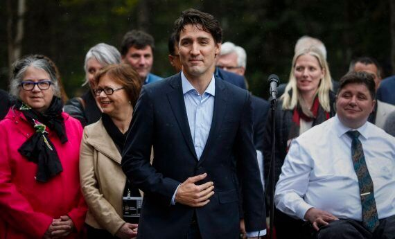 Liberal Cabinet Retreat: Trudeau, Ministers To Discuss Reeling Alberta