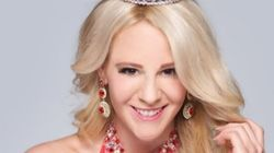 Beauty Queen Puts Her 'Invisible Illness' On