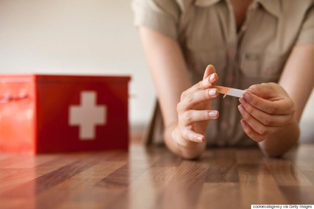 Band-Aid Hacks: 3 Easy Tricks To Add To Your First Aid