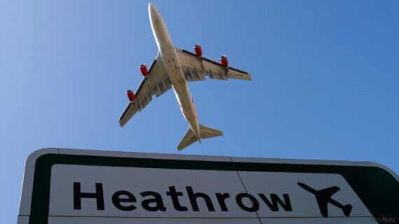 Jessica Coakley Martinez, Working Mom, Claims Heathrow Airport Security Forced Her To Dump Breast