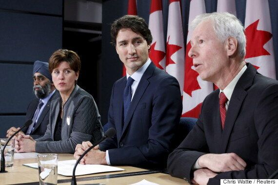 Liberals Should Reopen Revitalized Pearson Peacekeeping Training Centre: