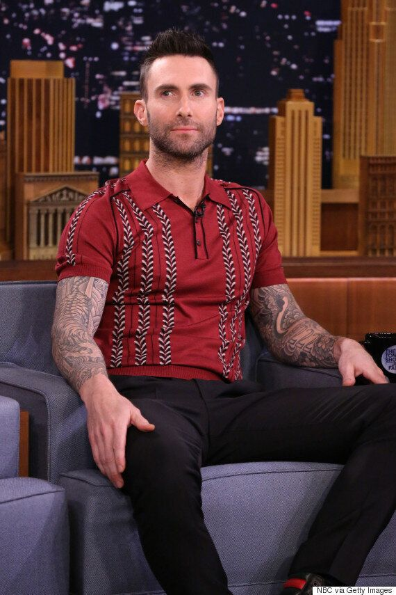 Alicia Keys Shut Down Adam Levine When He Asked About Her
