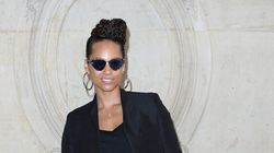Alicia Keys Claps Back At Adam Levine For Makeup